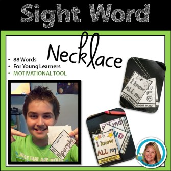 sight-word-necklace-cover