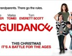 Parental Guidance Banner