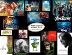 Walt Disney Studios Films 2012