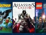flarePlay Games