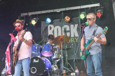 Rock in the Priory 2016 Block 33