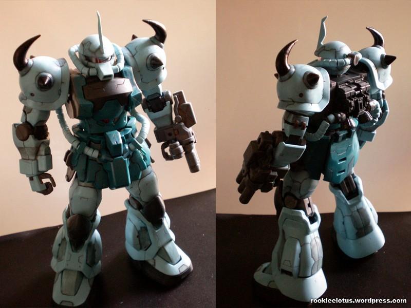 Gundam (3/6)