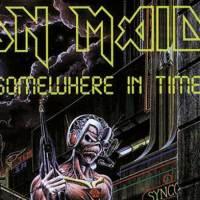 IRON MAIDEN: 30 χρόνια από την κυκλοφορία της ΔΙΣΚΑΡΑΣ «Somewhere In Time»!