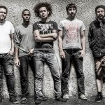 MONUMENTS ANNOUNCE NORTH AMERICAN TOUR DATES