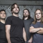 UNEARTH ANNOUNCE NEW ALBUM – NEW TOUR DATES