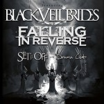 "NEWS: Drama Club Releases ""Halloween365 (Never Coming Down)"" Music Video And Announces U.S. Tour Dates With Black Veil Brides"