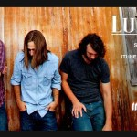INDIE BAND OF THE WEEK: LULLWATER