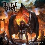 ALBUM REVIEW: BATTLE BEAST – UNHOLY SAVIOR