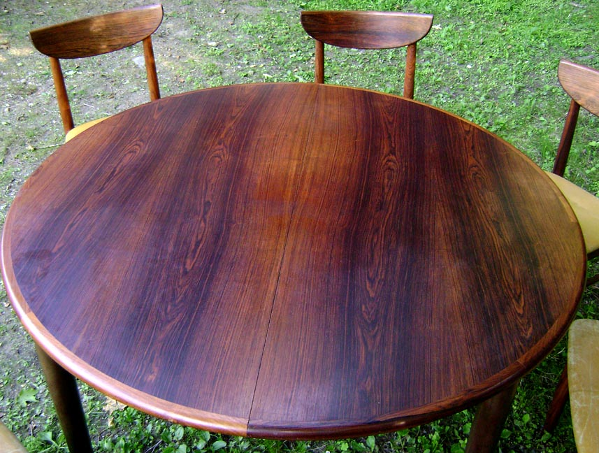 The Most Recent Arrival Is An Impressive Collection Of Mid Century Modern  [1950 1970] Solid Rosewood And Teak Furniture From Danish Designers  Anderson, ...