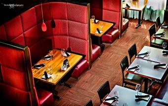 Ten Restaurant Promo