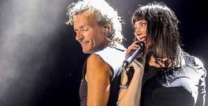 Canadian Rock Story - Jean Ravel et Élizabeth Diaga - Revue musicale Spectacle rock musique années Le capitole