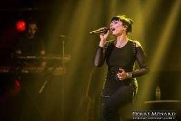 Elyzabeth Diaga Le Capitole 2017