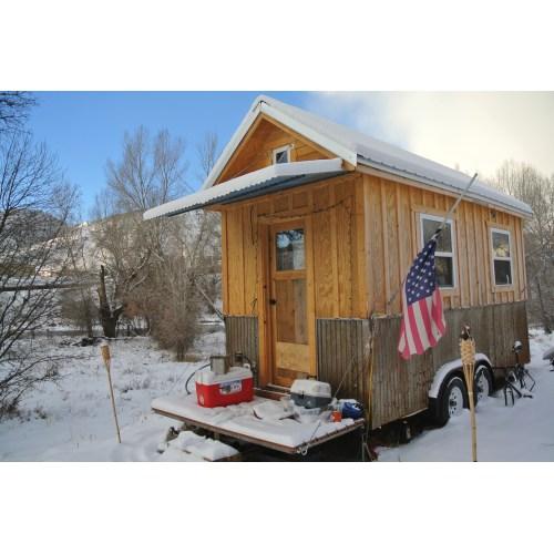 Medium Crop Of Tiny House For Sale Craigslist