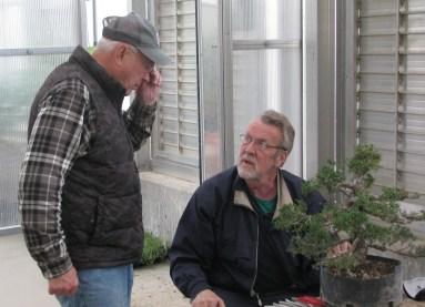 Bob and Ralph consultation