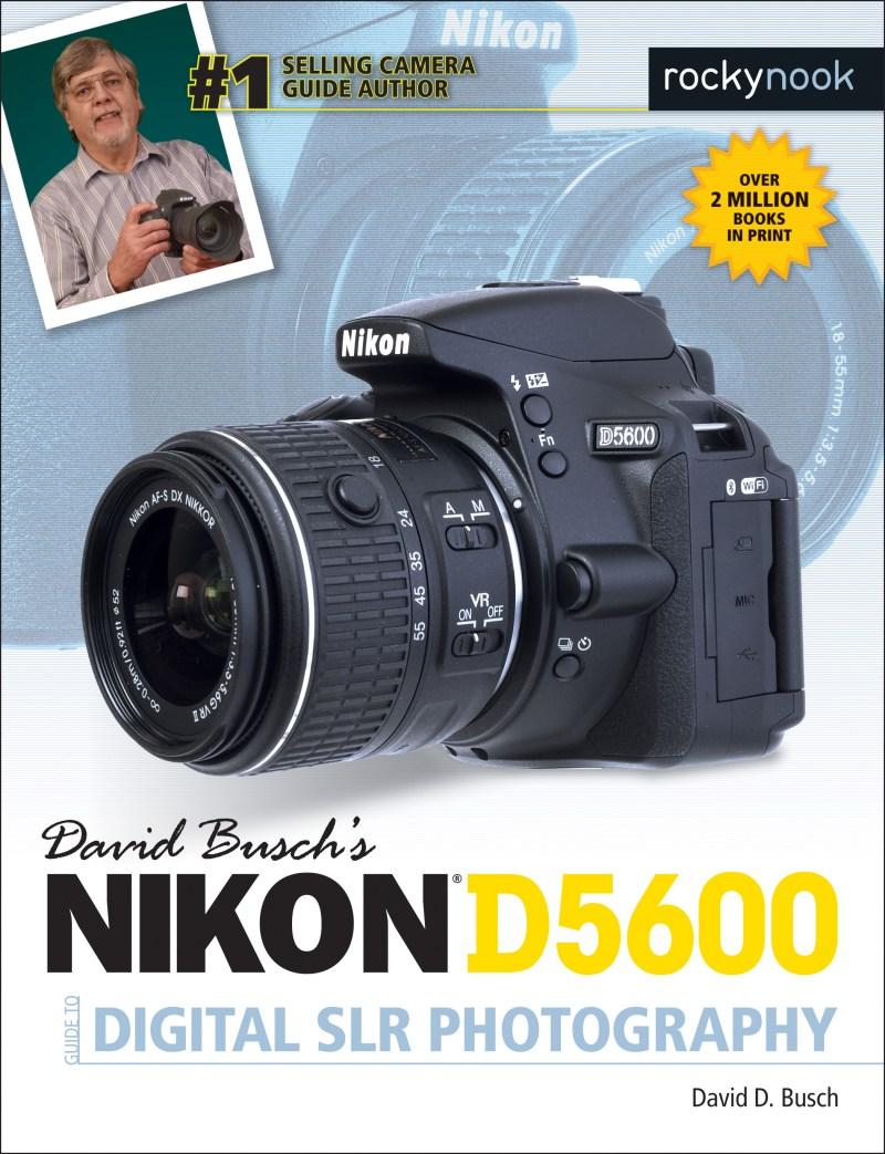Large Of Nikon D5600 Bundle