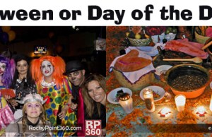Halloween or Day of the Dead?