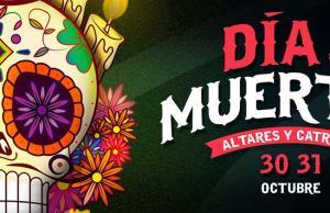 Día de Muertos Puerto Peñasco 2015  (2)