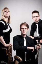 Rodion Trio