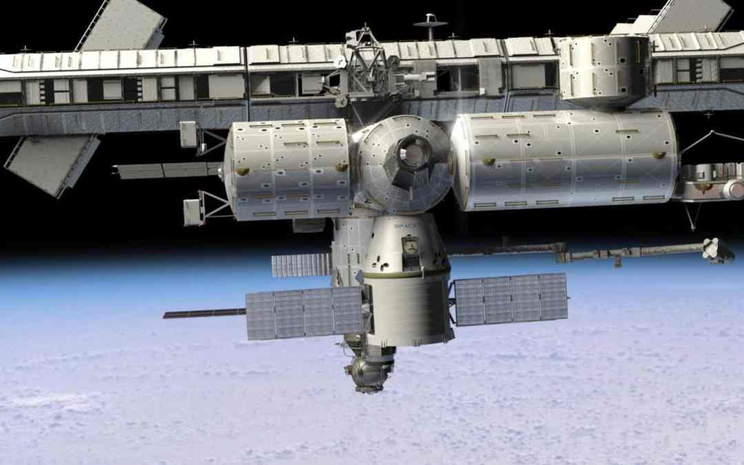 The First 3D Object Has Been Printed in Space