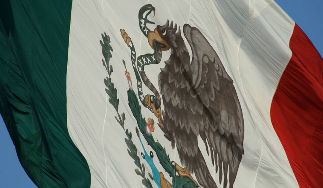 Mexico as a Major Power