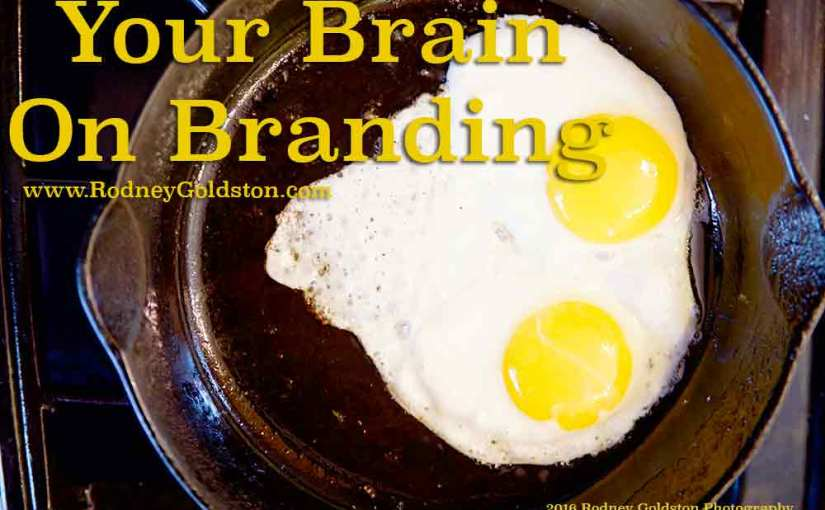 Your Brain on Branding