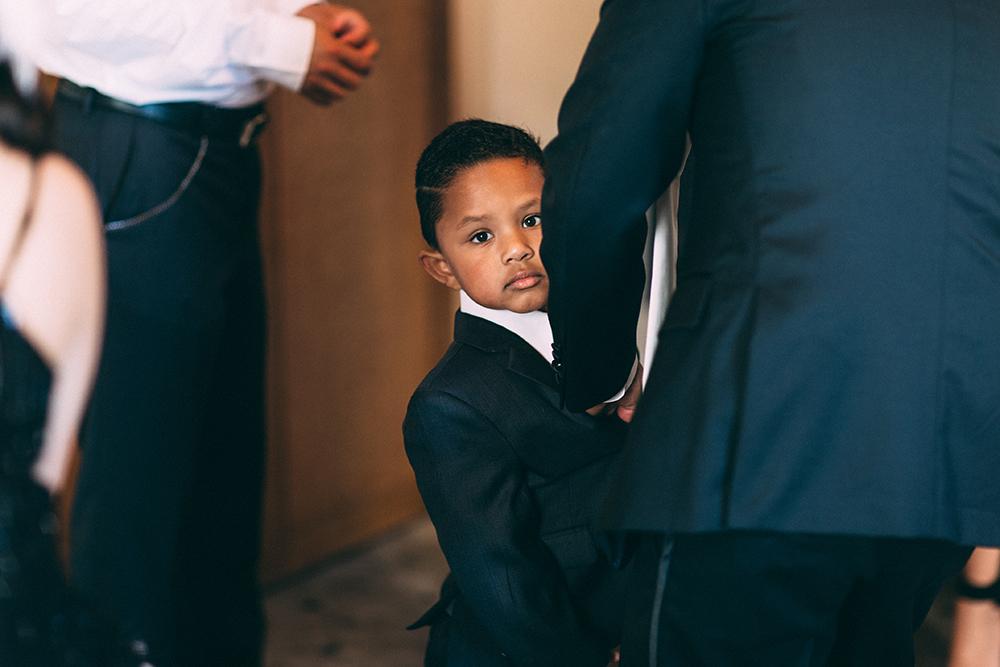 Oviatt Penthouse wedding - 13