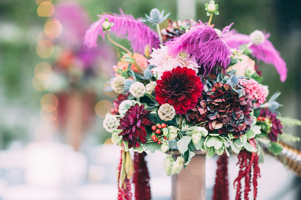 Oviatt Penthouse wedding - 15