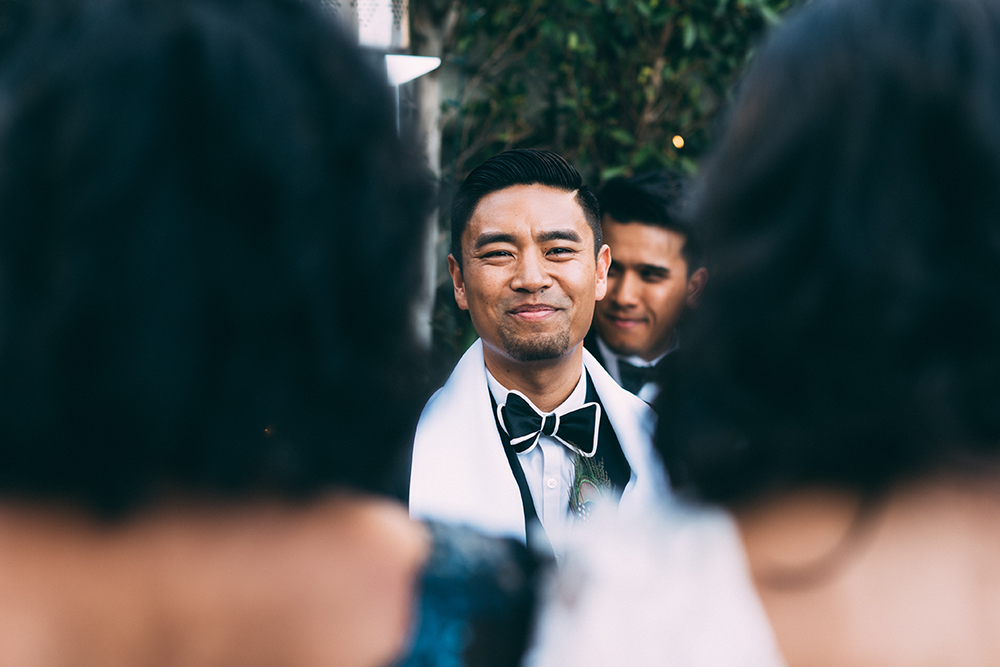 Oviatt Penthouse wedding - 17