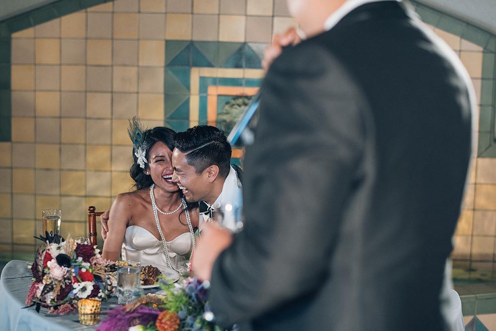 Oviatt Penthouse wedding - 34