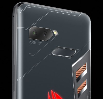 Announcing the ROG Phone: changing the game for mobile   ROG - Republic of Gamers Global