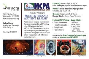 MCPA Postcard for Vine Show_BACK