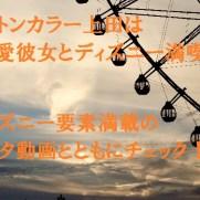 ツートンカラー上田昌幸