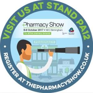 Pharmacy show 2017