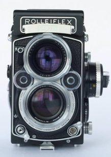 Rolleiflex 2.8F - K7F2