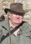 It is with deep sadness that we record the passing of Peter Moyse quite suddenly on 27th April 2016 following a heart attack.