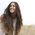 Alanis Morissette. Photo courtesy of Williams Hirakawa/Courtesy of 42West.