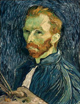 Pop Stuff: If Van Gogh Had Instagram