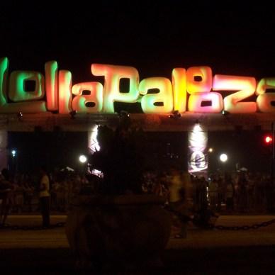 Watch Lollapalooza 2016's Live Broadcast