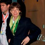 Mick Jagger. Photo: Paulae. CC by 2.0/Wikimedia Commons.
