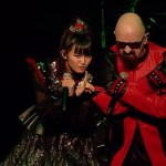 Watch Rob Halford Cover Judas Priest Classics With Babymetal