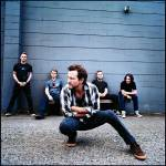 Pearl Jam. Photo: Danny Clinch