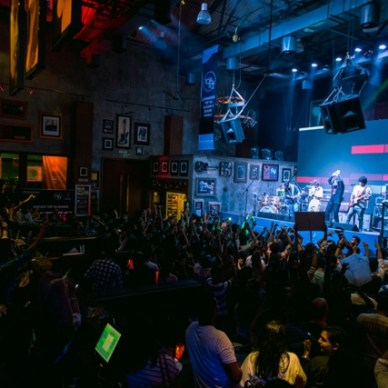 Vipin Pungalia: 'Through Sennheiser Top 50, We Want to Motivate Bands Across All Genres'