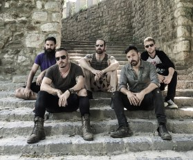 The Dillinger Escape Plan: Nothing to Regret