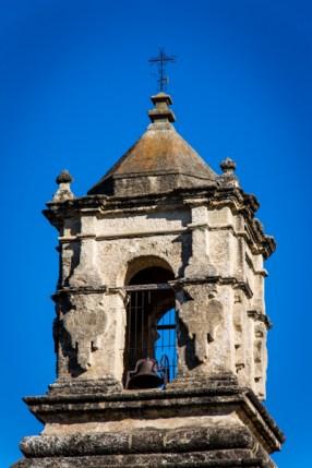 San Antonio - Mission San Jose-9852