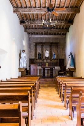 San Antonio - Mission San Juan-9828
