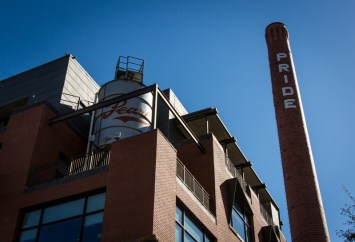 San Antonio - Pearl Brewery District-9890