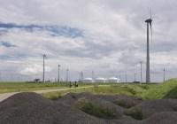 Met de Structuurvisie Eemsmond-Delfzijl ligt er een eenduidig en op elkaar afgestemd beleids- en normenkader als basis voor de drie bestemmingsplannen voor industrie- en haventerreinen en acht inpassingsplannen voor windenergie. Beeld Arcadis