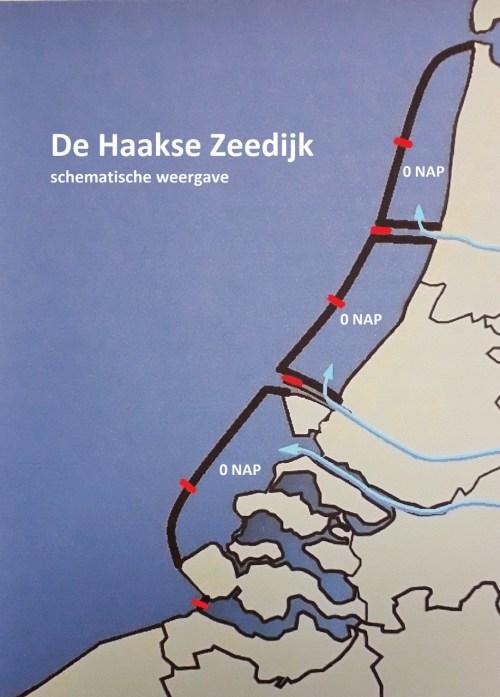 Beeld en bron Adviesgroep De Haakse Zeedijk