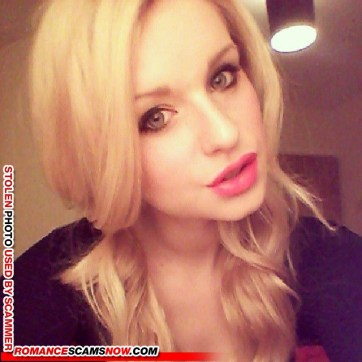 Online dating scammers photos