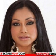 KNOW YOUR ENEMY: Priya Rai - Another Favorite Of African Scammers Image/Photo